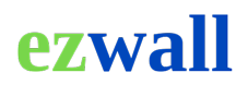 EZWALL Systems, Inc. Logo